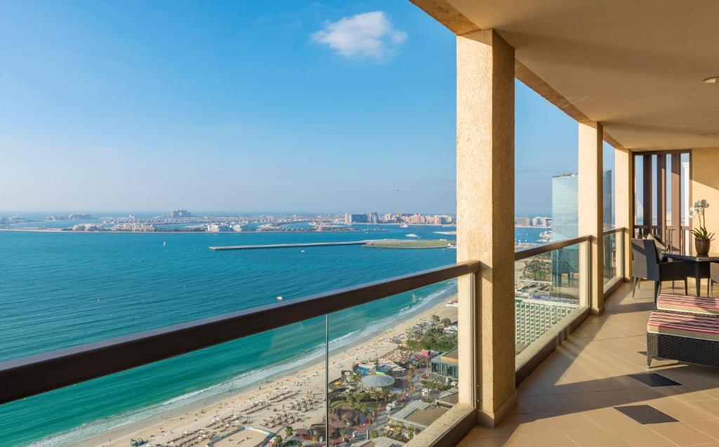 Hotel Sofitel Dubai Jumeirah Beach Uae