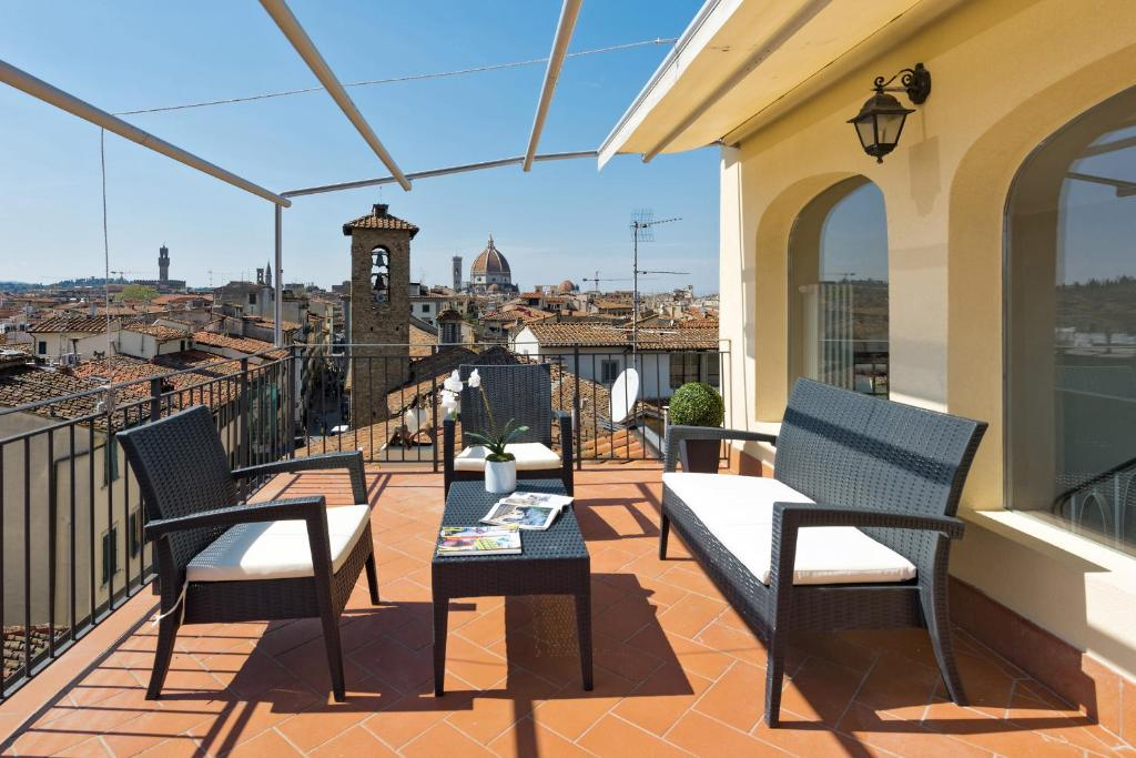 Apartments Florence La Terrazza Florence Updated 2020 Prices