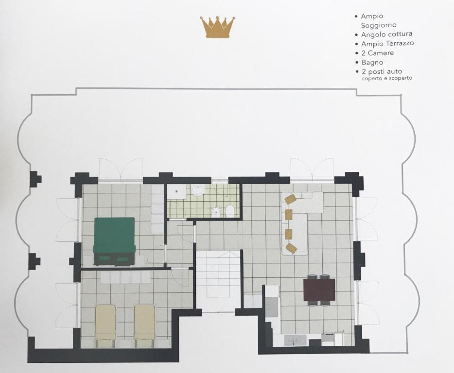 Residence Moorea