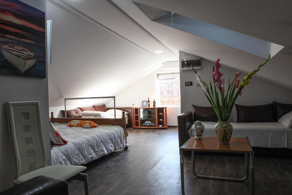 Taurus Family Apartments