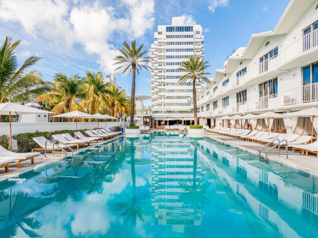 Resort Shelborne South Beach Miami Fl Booking