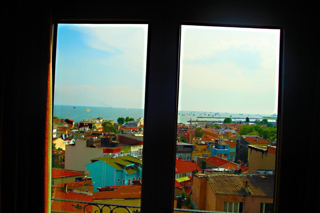 Art City Hotel Istanbul