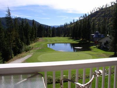 Kahler Glen Golf & Ski Resort