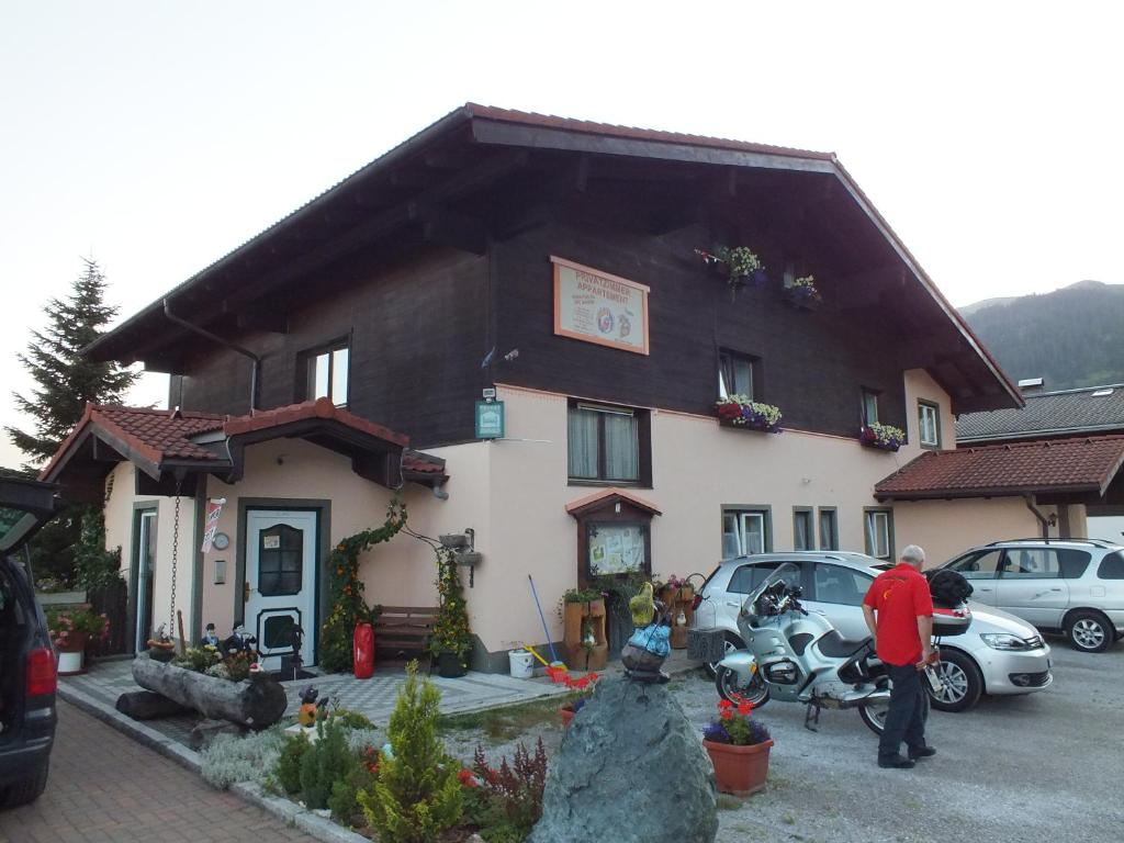 Bekanntschaften in Mayrhofen - Partnersuche & Kontakte