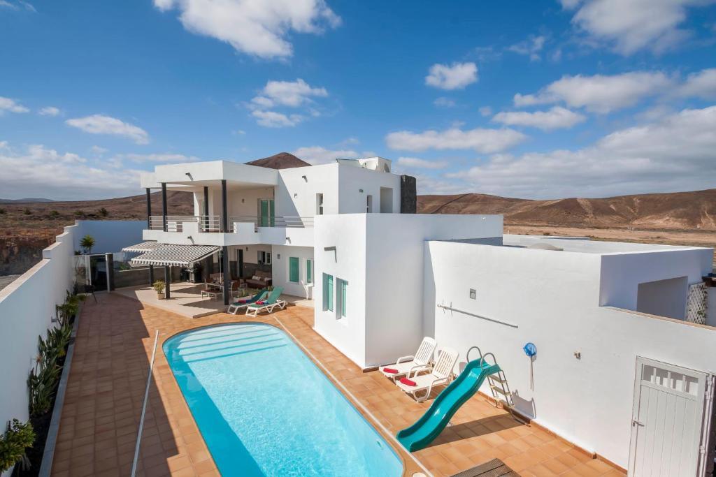 Villa Casa Las Perseidas, Costa Teguise, Spain - Booking.com