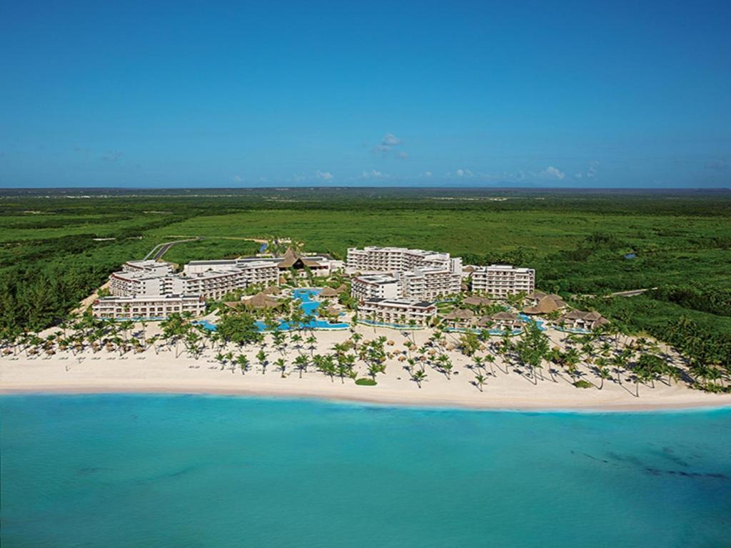 Secrets Cap Cana Resort Spa Punta