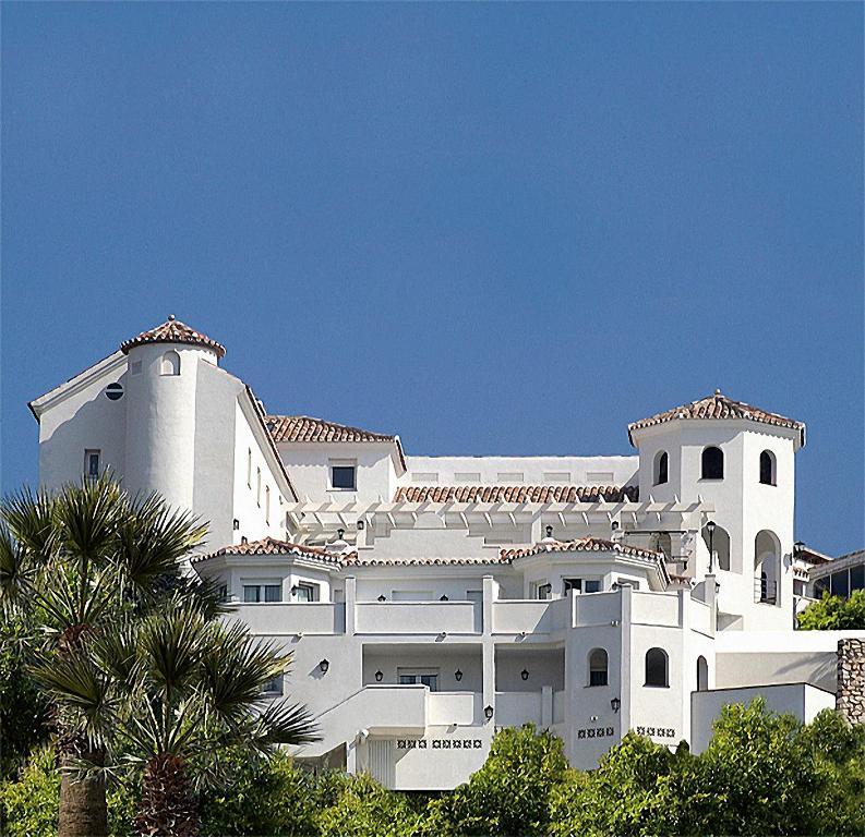 Villa Guadalupe (Spanje Málaga) - Booking.com