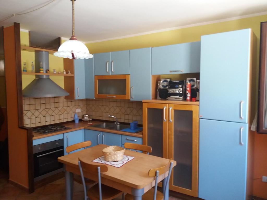 Casa vacanze La Tavernetta nel verde (Italia Galatone ...