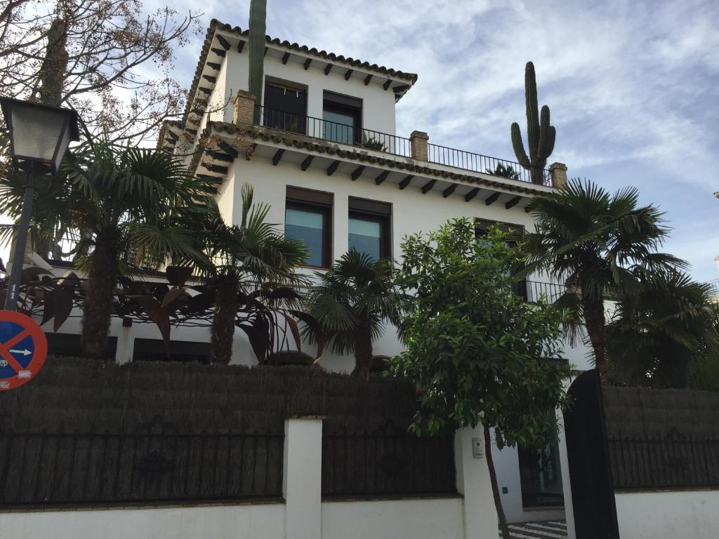 la casa de las pergolas, Sevilla (con fotos y opiniones ...
