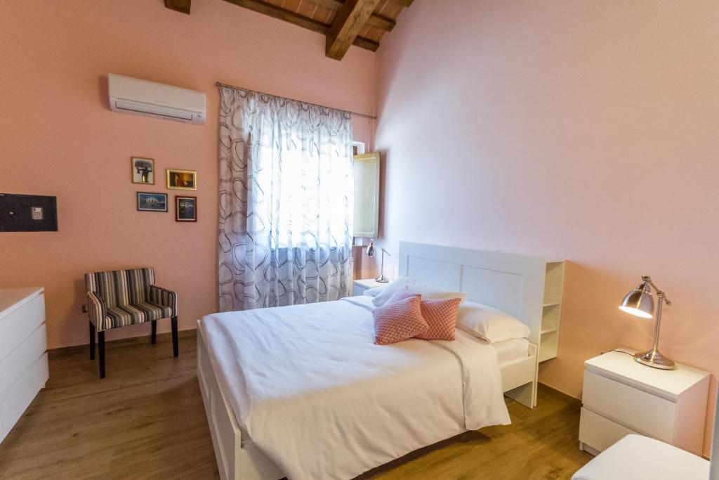 Borgo Santa Cecilia