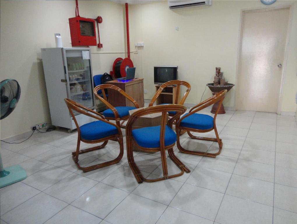 Penginapan Hotel Murah di Port Dickson