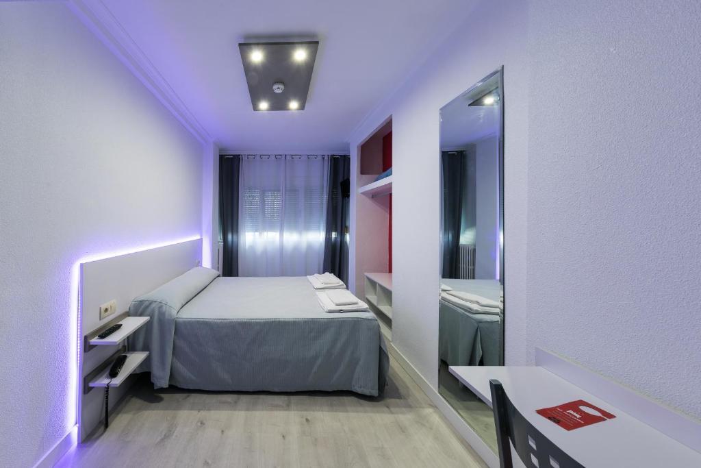 Hotel Gabriel y Galán (España Salamanca) - Booking.com