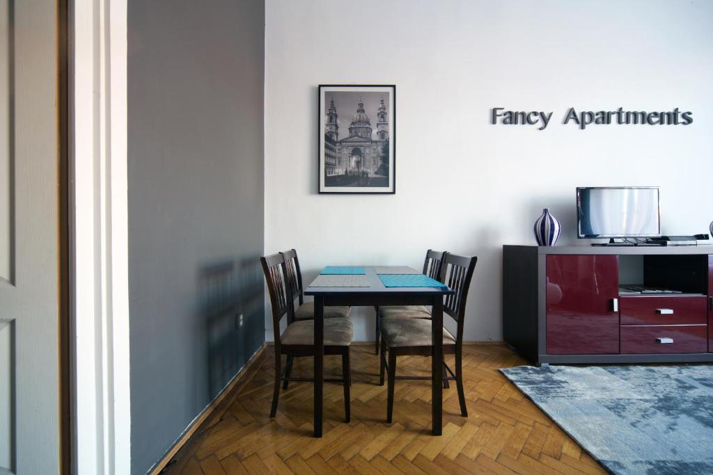 Fancyapartments