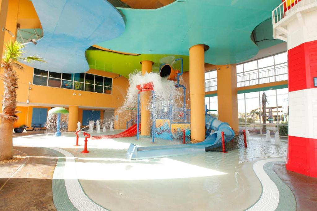 Splash Beach Resort Ee Uu Panama City