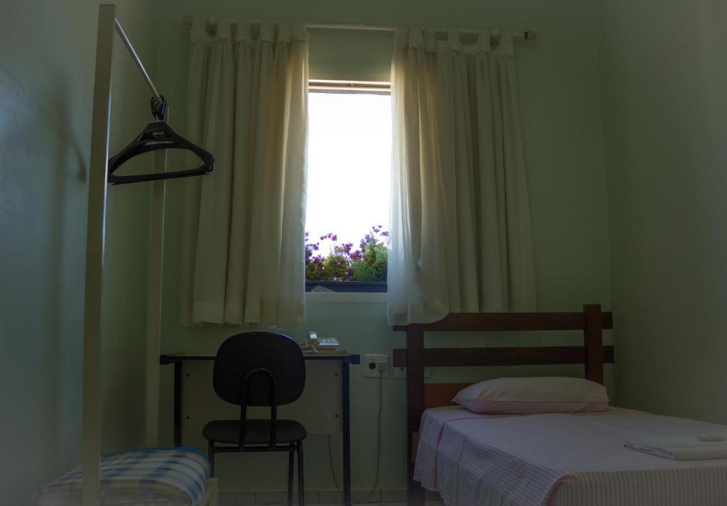 Hotel Barão Do Rio Branco