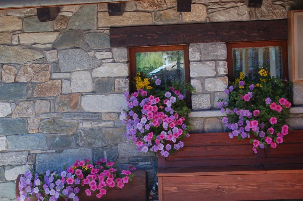 Residence Foyer D'Antan