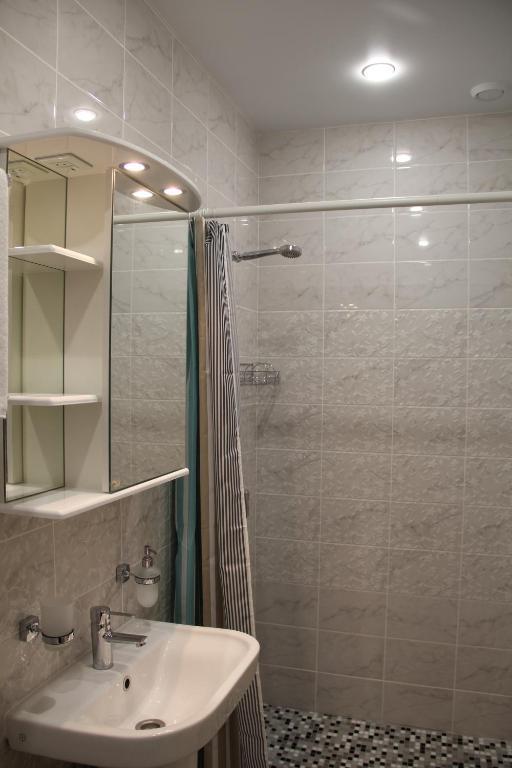 Одноместный номер с душем: фотография номер 7