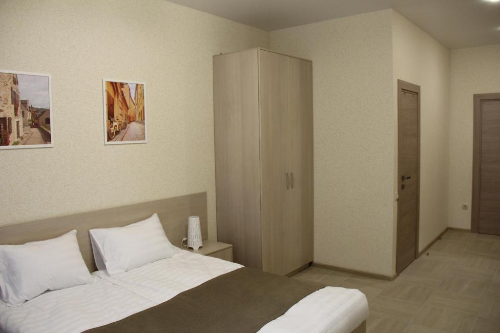 Улучшенный двухместный номер с 2 отдельными кроватями: фотография номер 8
