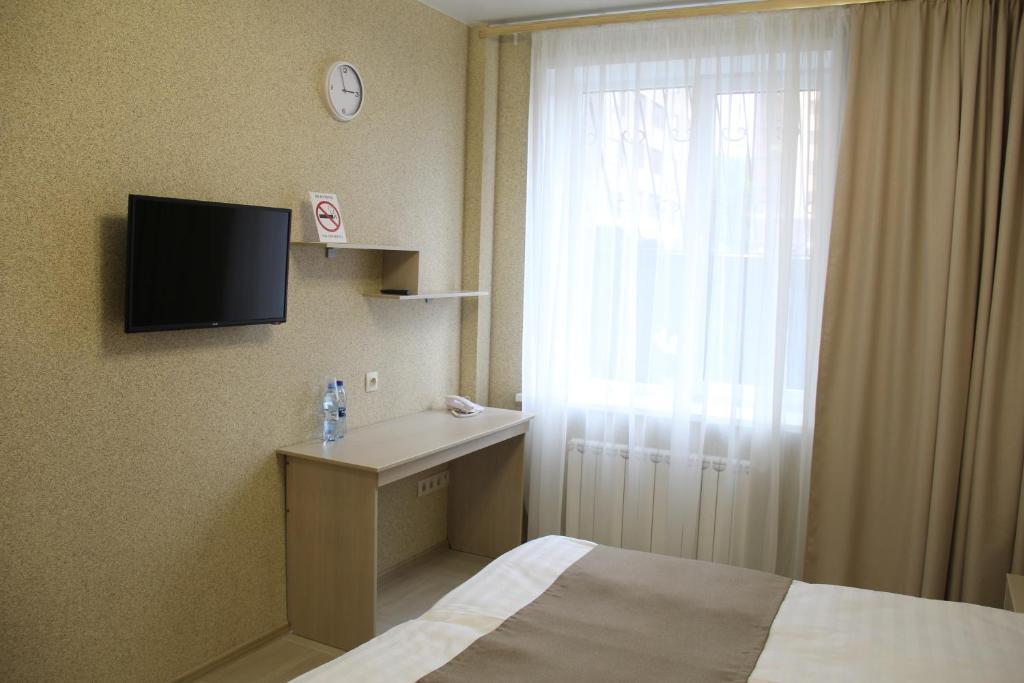 Улучшенный двухместный номер с 2 отдельными кроватями: фотография номер 7