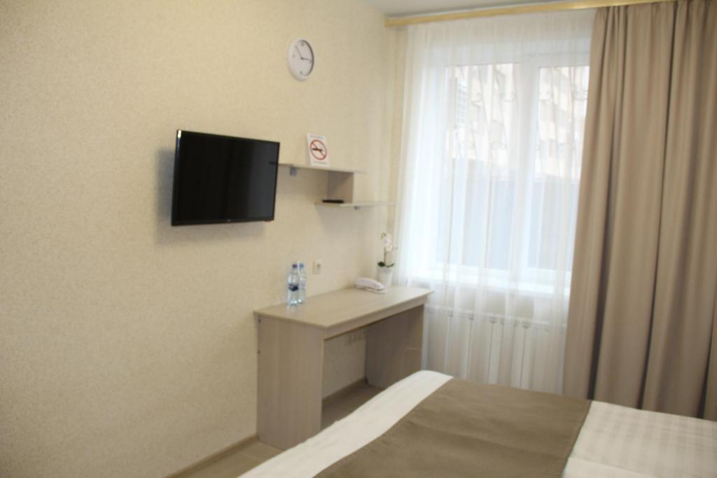 Трехместный номер с душем: фотография номер 6