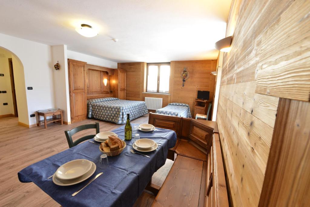 Residence Les Nigritelles