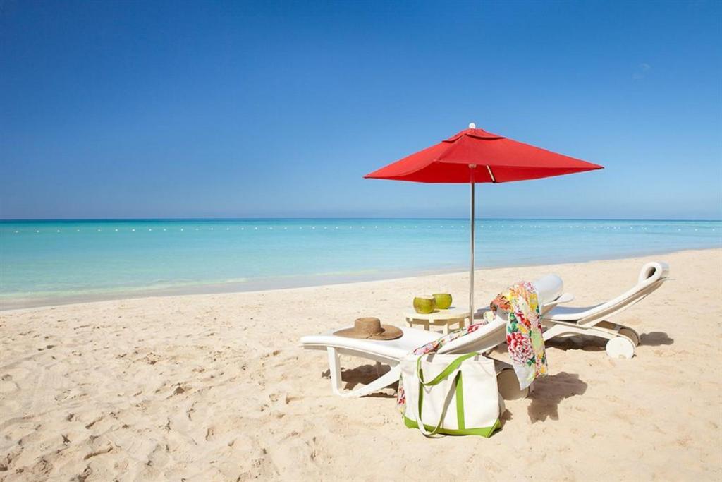 Idle Awhile Beach Negril Jamaica