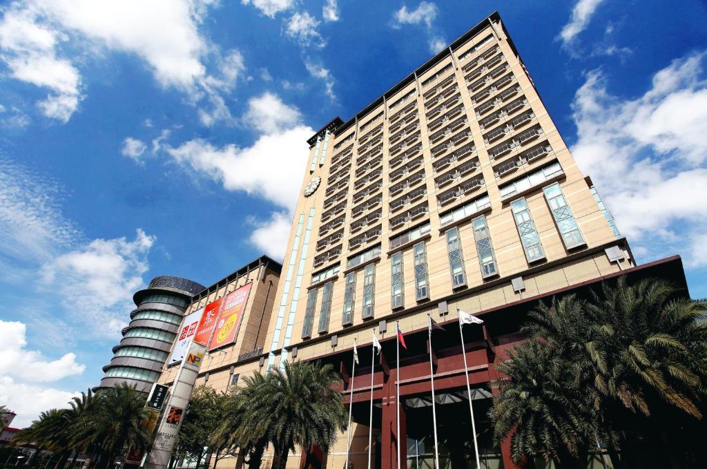 Nice Prince Hotel, Chiayi City, Taiwan - Booking com