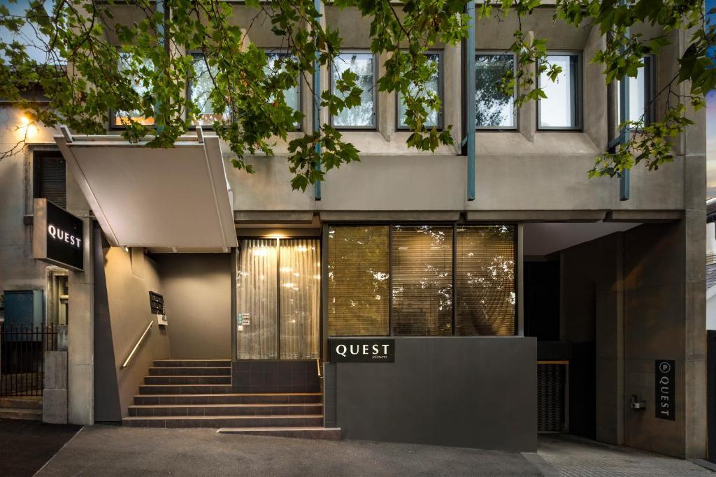 Quest Jolimont Serviced Apartments