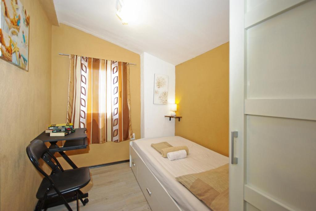 Kamenita Apartment