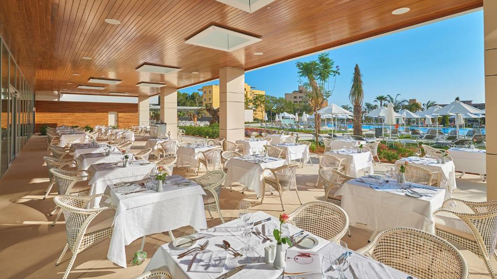 Booking.com: Hipotels Playa de Palma Palace&Spa , Playa de ...