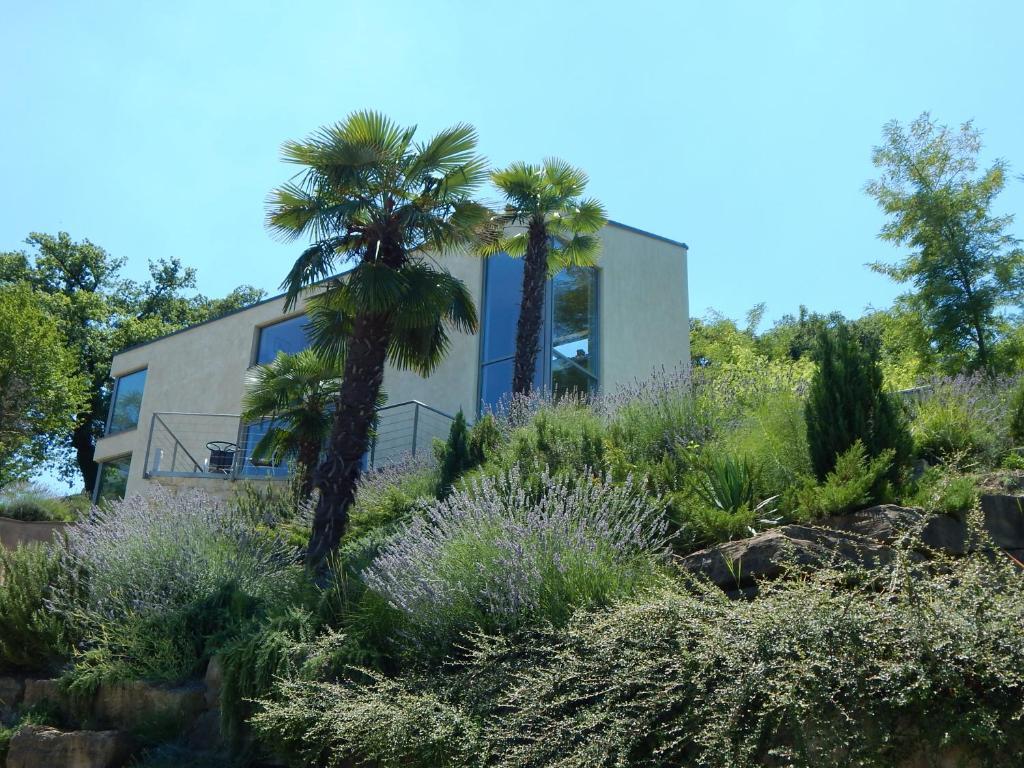 Le Grand Cru Villa