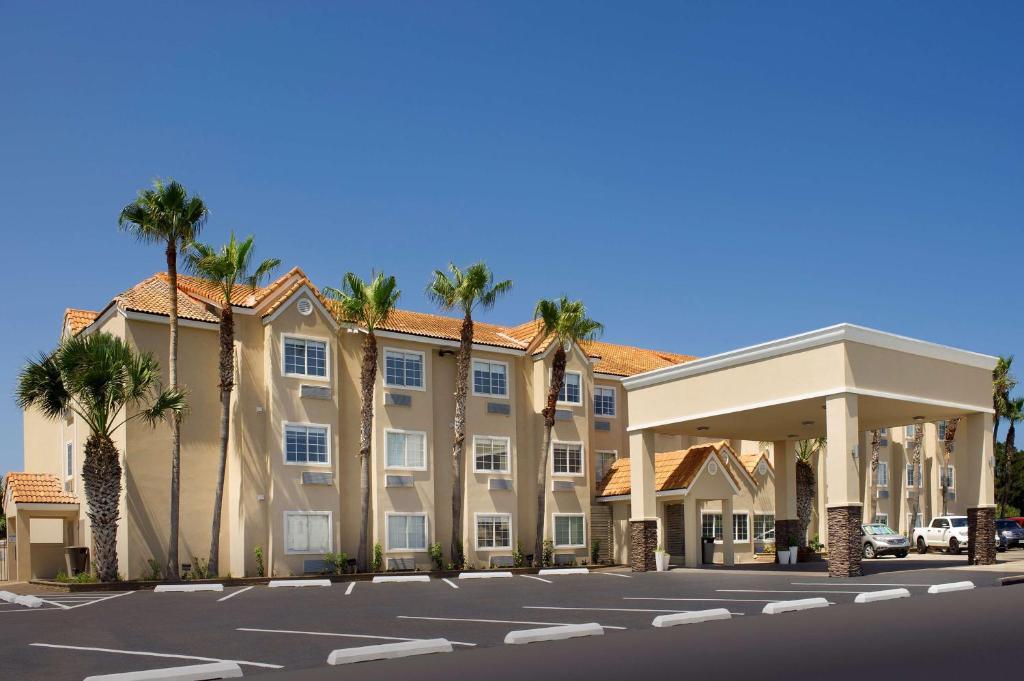 Hotels In South Padre Island >> Best Western Beachside Inn South Padre Island Tx Booking Com