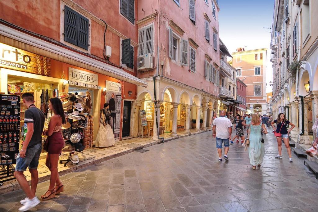 Lemonia Luxury Apartment, Città di Corfù – Prezzi aggiornati per ...