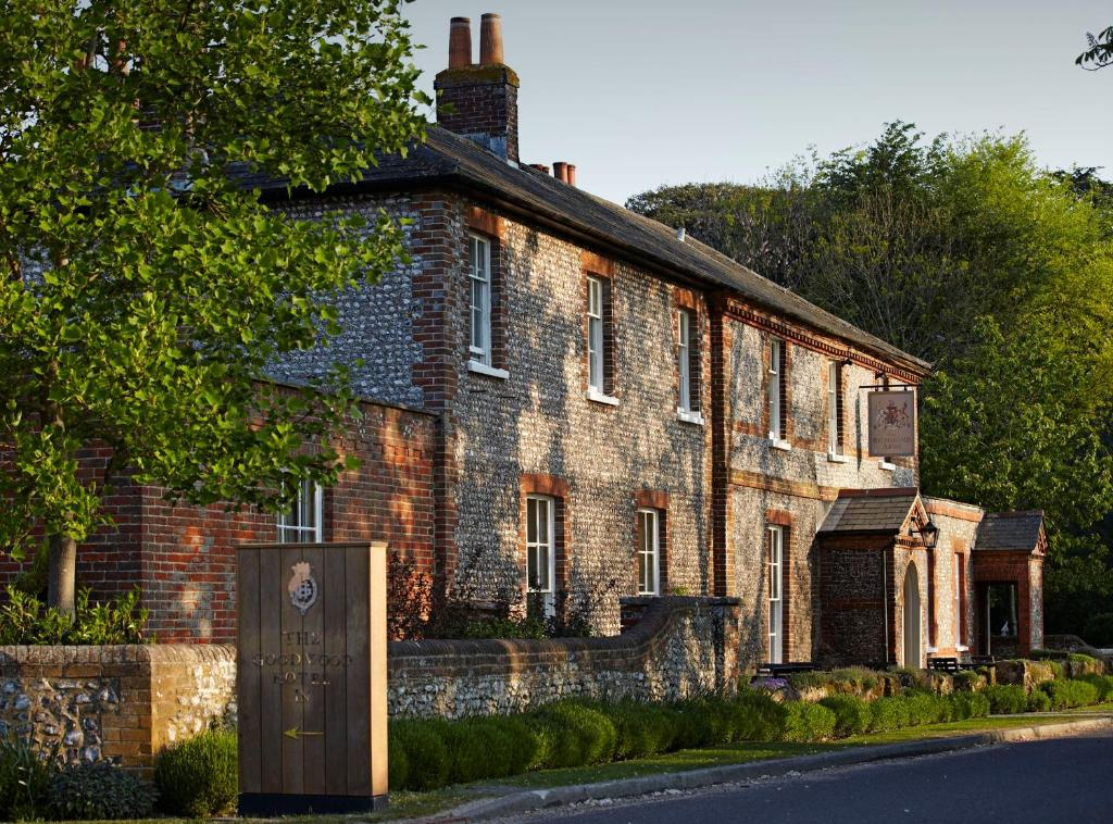The Goodwood Hotel Chichester Uk Bookingcom