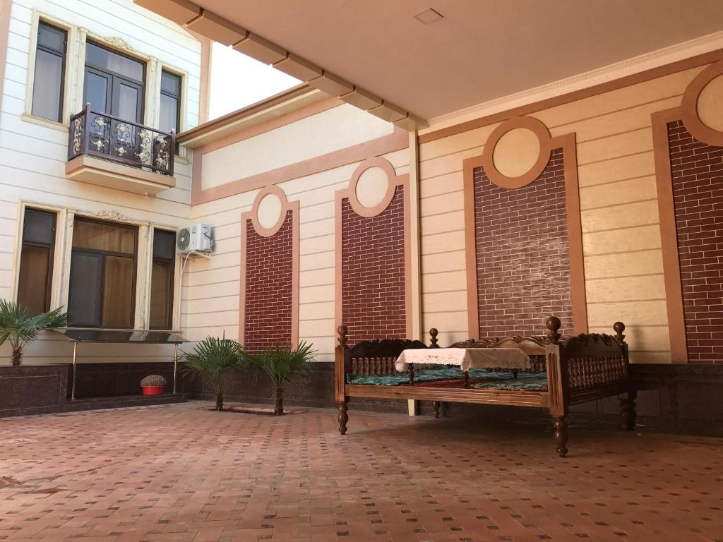эксперимента самарканд красивые дома фото казачье общество станица