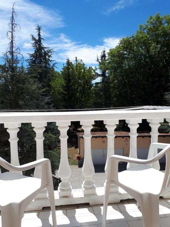 Villa Goria