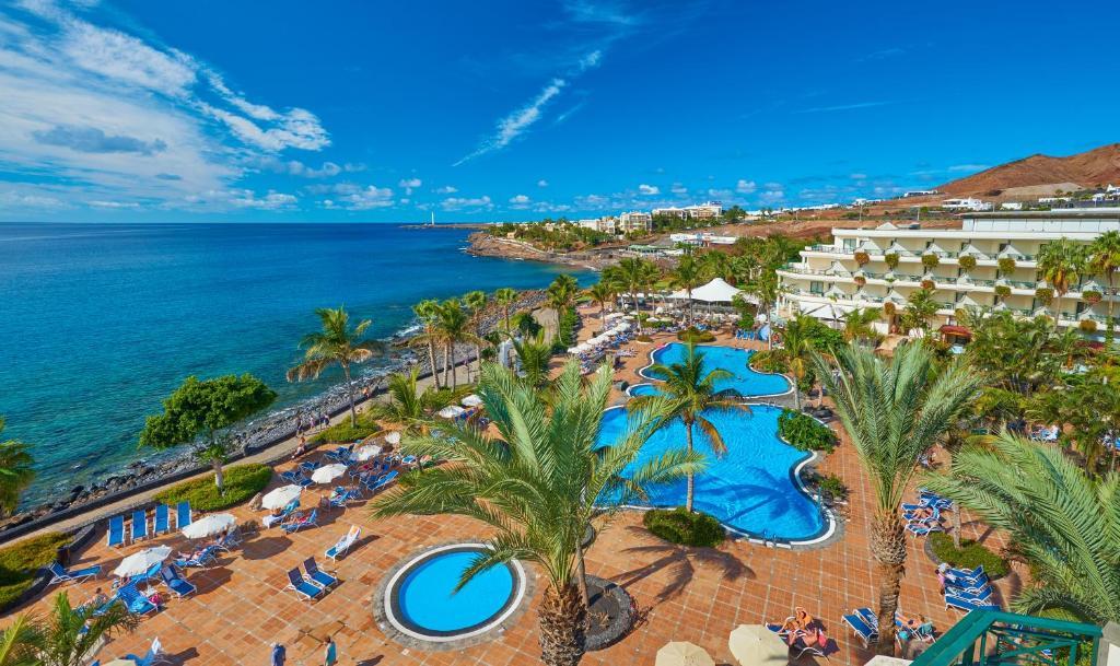 Hipotels Natura Palace Adults Only (España Playa Blanca ...