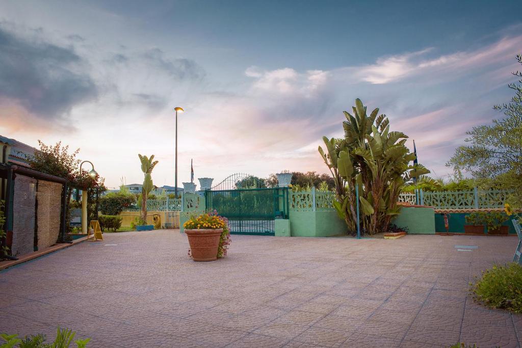 Residence Verde Mare