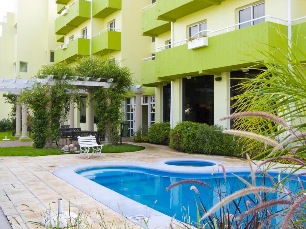 Apart Hotel Federación (Argentina Federación) - Booking.com