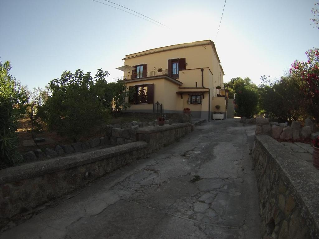 Apartment Fondo Santa Lucia Sant'agata Sui Due Golfi Italy