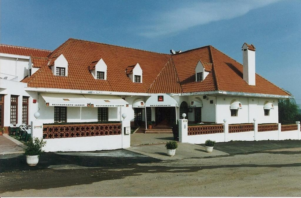 Hotel Jardim (Portugal Elvas) - Booking.com