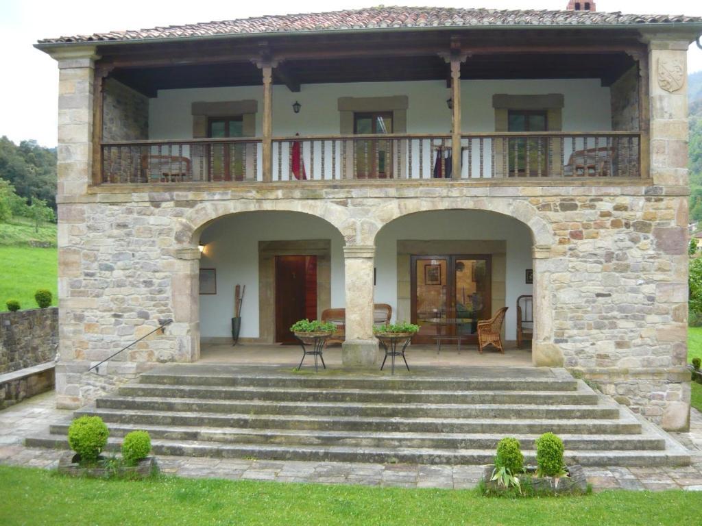 Casa Rural San Pelayo (España Camaleño) - Booking.com