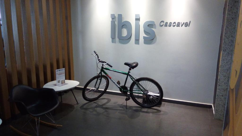 Ibis Cascavel
