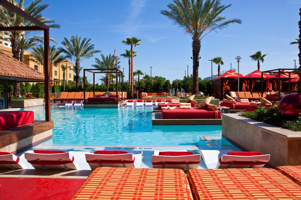 Resort Golden Nugget Biloxi Ms