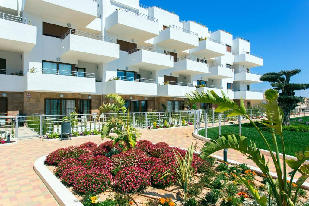 Apartment Terrazas De Campoamor Orihuela Costa Spain