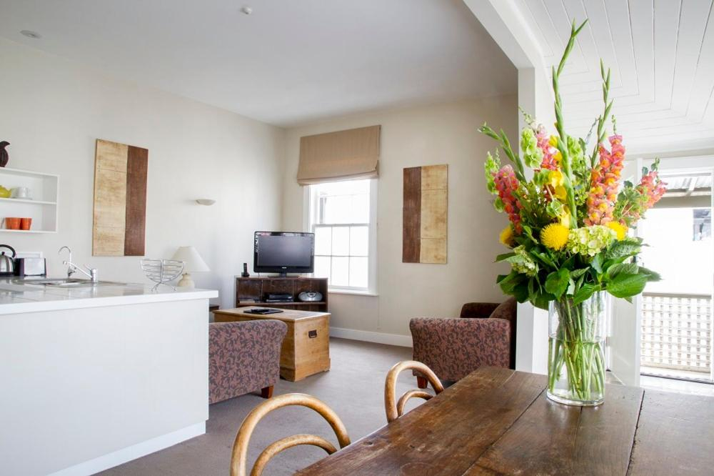 The Terrace Villas Serviced Apartments