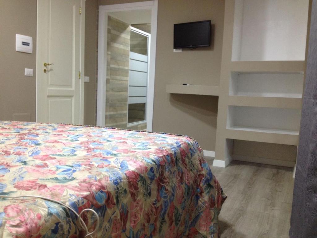 Residence Napoli Centro