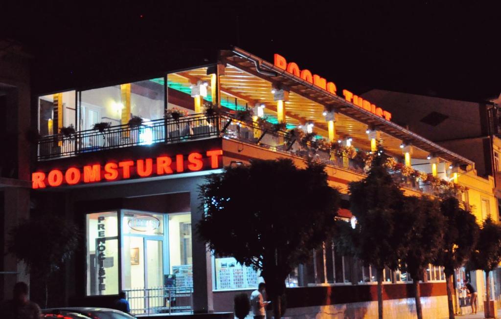Hotel Prenoćište Turist
