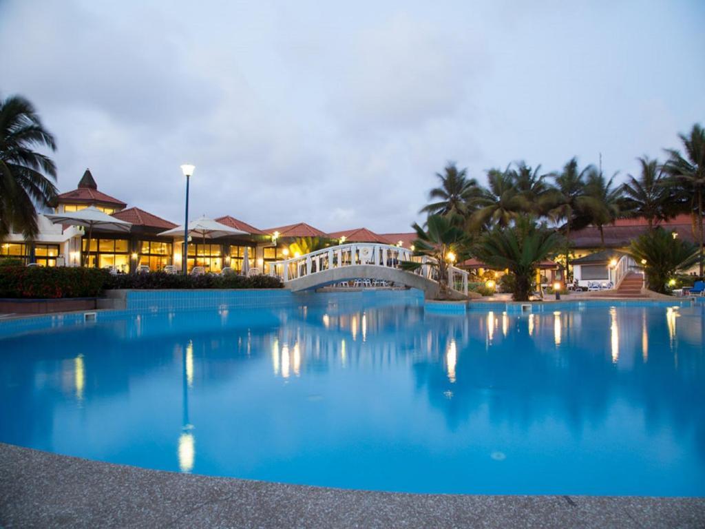 La Palm Royal Beach Hotel Accra