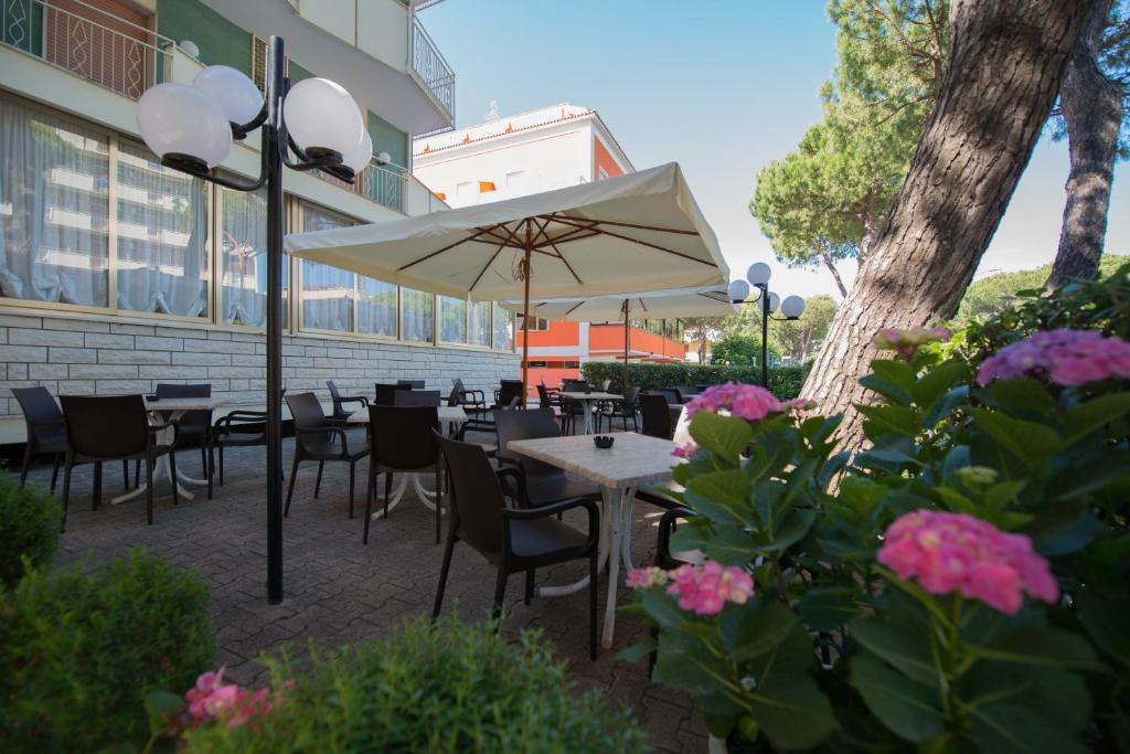 Hotel Lem-Casadei